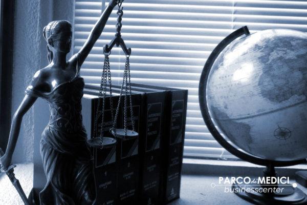 Domiciliazione legale