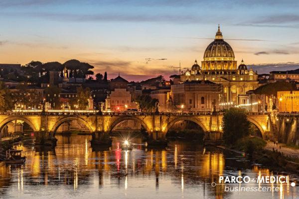 Aprire una SRL a Roma