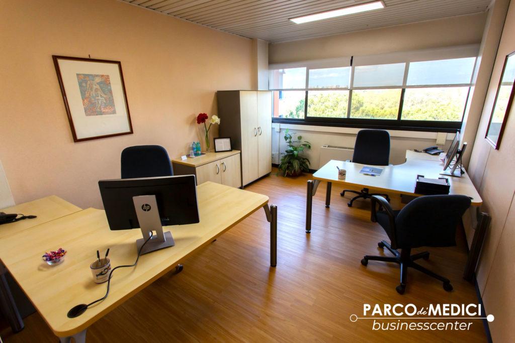 Ufficio residenziale Roma