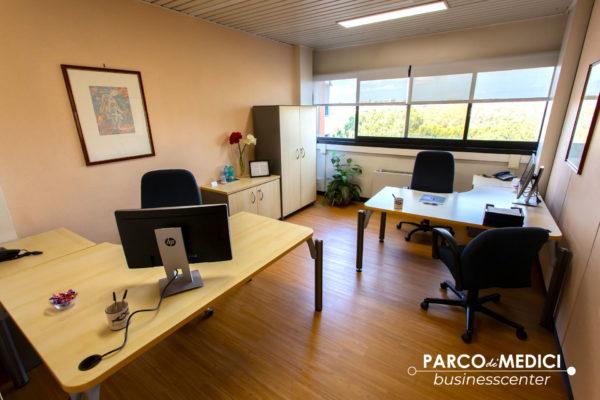 Uffici residenziali