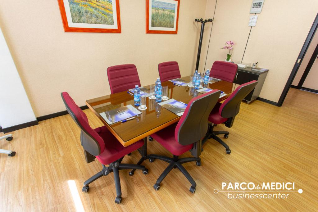sala riunioni gratis a Roma