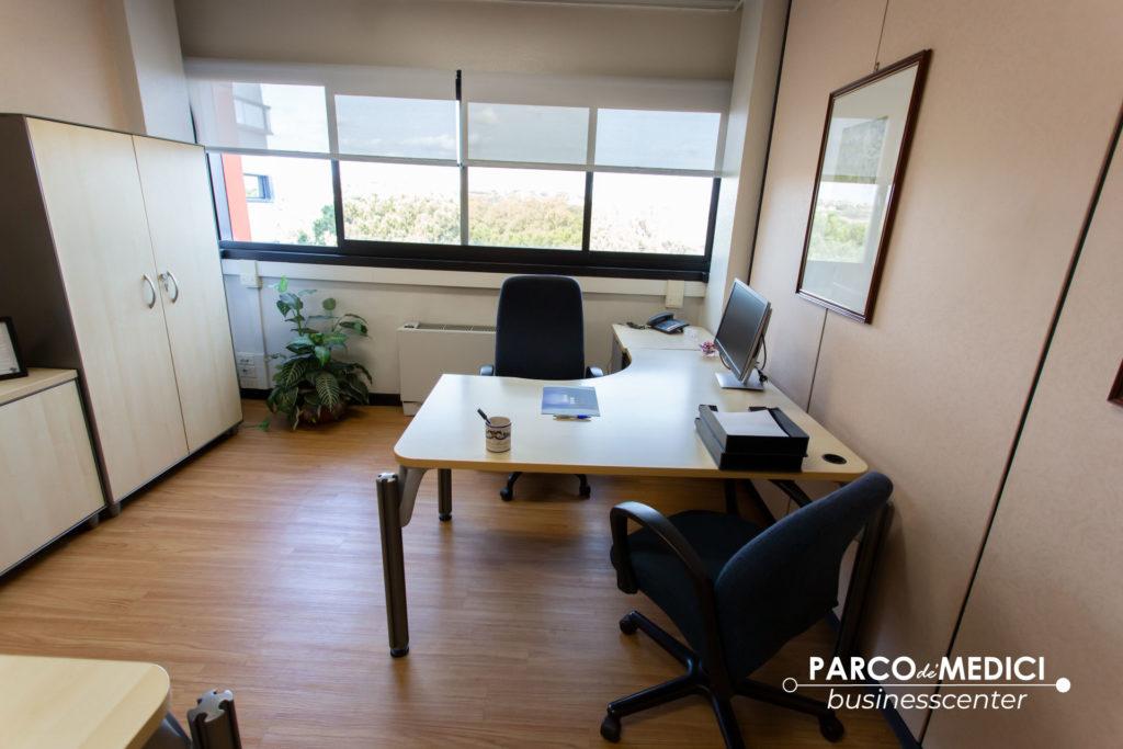 Ufficio ad ore Roma